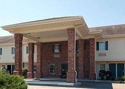 Hotel Econo Lodge Brunswick