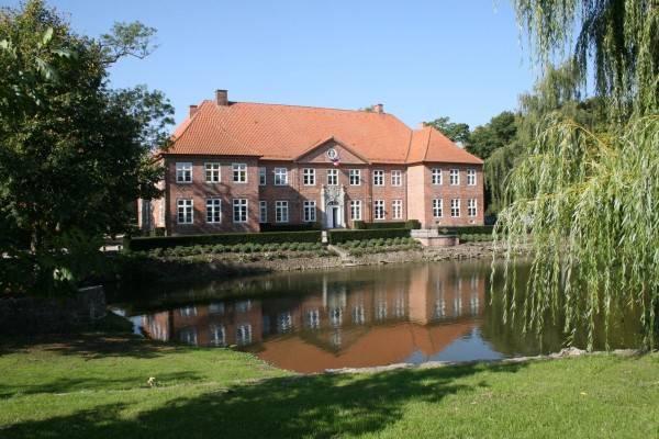 Hotel Borghorst Herrenhaus