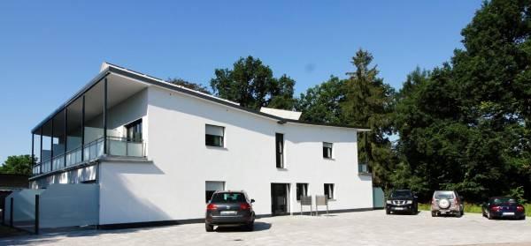 Hotel Boardinghouse Ebenhausen