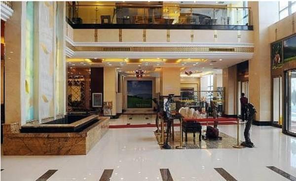 Harbin Feilong International Business Hotel