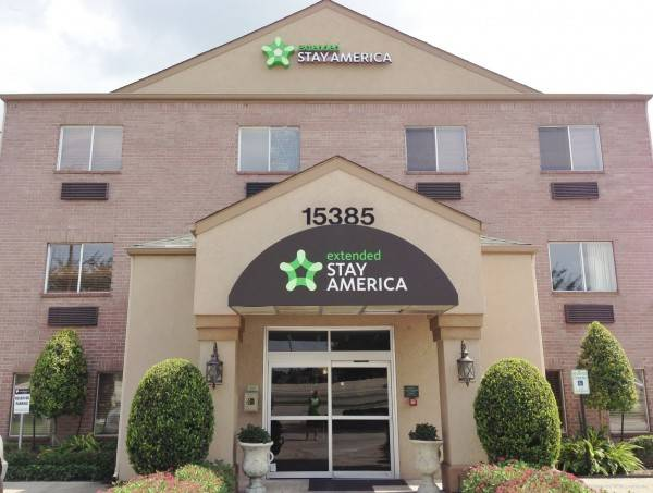 Hotel Extended Stay America Energy C