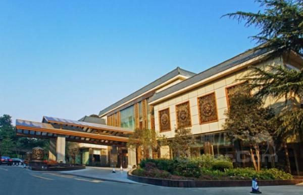 Chengdu Wangjiang Hotel