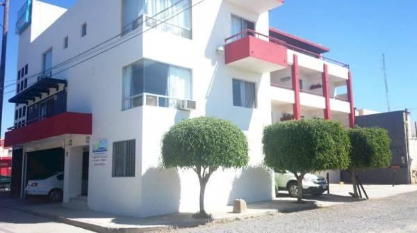Hotel Posada Don Fernando