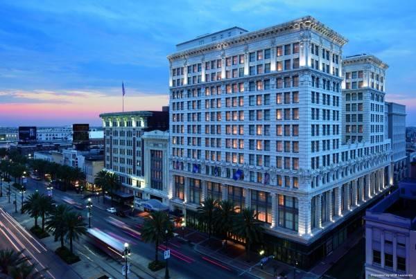 Hotel The Ritz-Carlton New Orleans