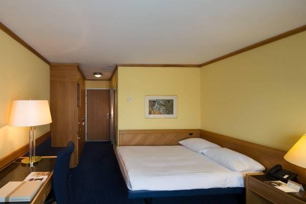 Hotel STAY@Zurich Airport