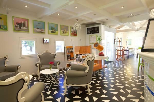 Hotel ibis Styles Aix-en-Provence Mas des Oliviers