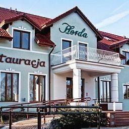 Hotel Horda