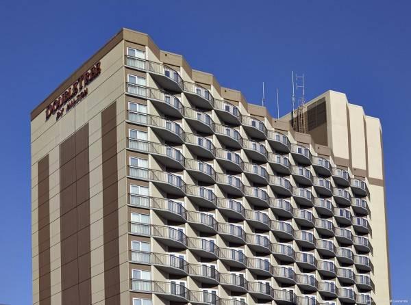 DoubleTree by Hilton Hotel - Conference Centre Regina