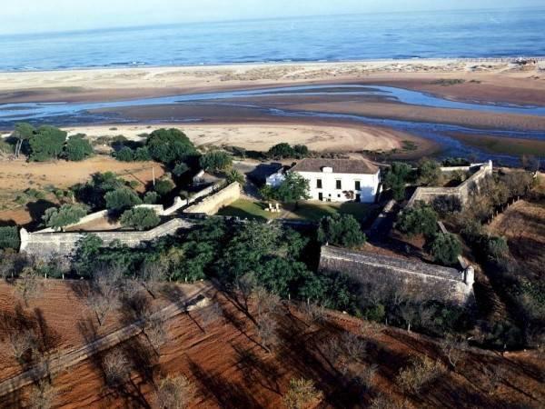 Hotel Forte de São João da Barra