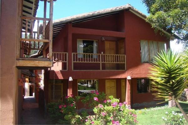 Hotel Luna Rumi Lodge