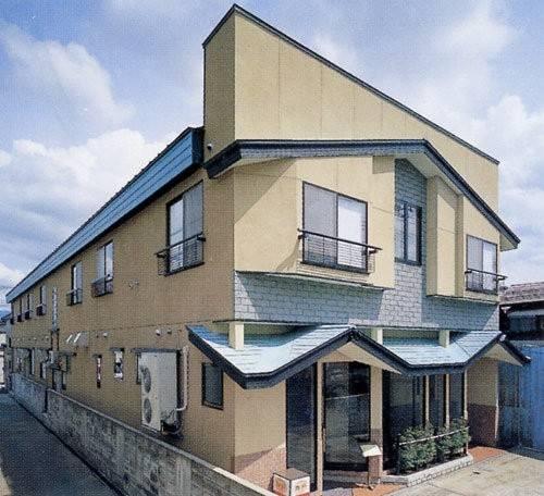 Hotel Maruman Ryokan