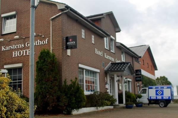 Hotel Karstens Gasthof