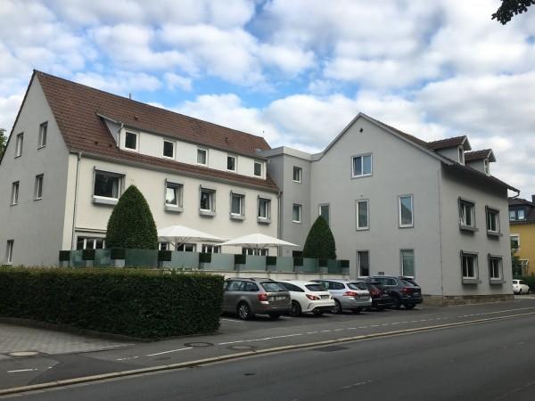 Hotel Brose Boardinghouse