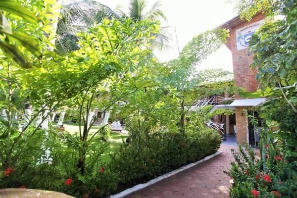 Hotel Pousada Lua Cheia