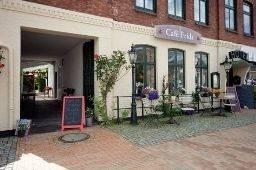 Hotel Café Frida