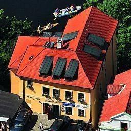Hotel Garni Mysí Díra