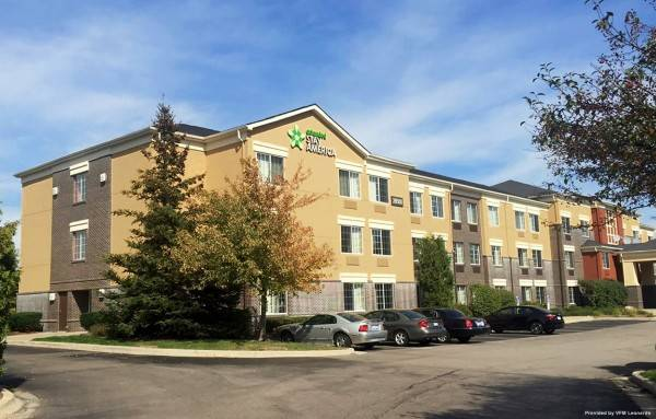 Hotel Extended Stay America Southfie