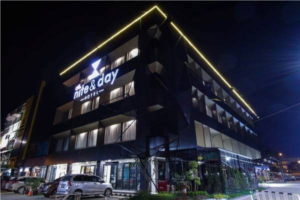 Hotel All Nite & Day Palembang - Veteran