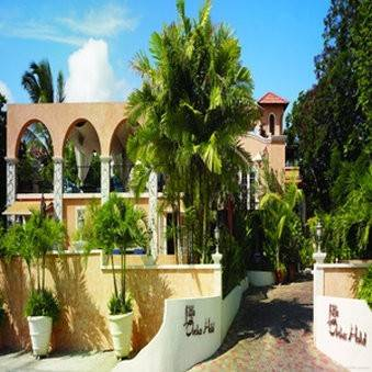 LITTLE ARCHES HOTEL