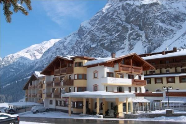 Wohlfühl-Hotel Gundolf Superior