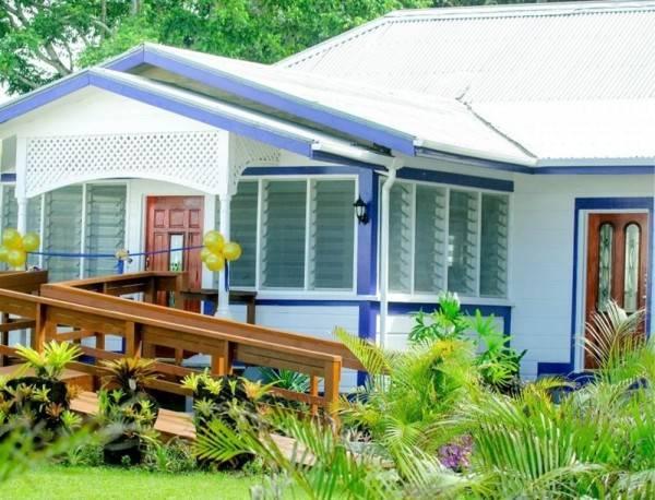 Hotel Ulalei Lodge
