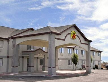 Hotel SUPER 8 PRESCOTT VALLEY AZ