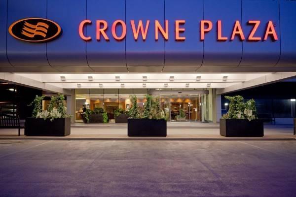 Hotel Crowne Plaza BOSTON - NEWTON