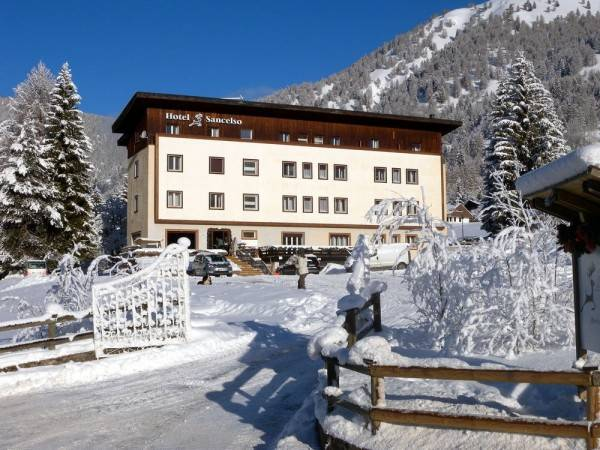 Hotel Sancelso