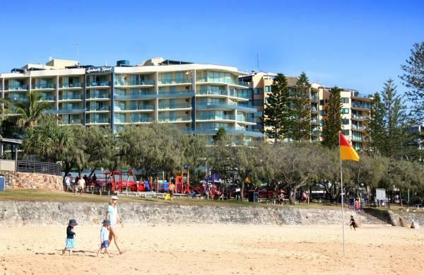 Hotel Landmark Resort Mooloolaba
