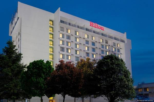 Hotel DoubleTree by Hilton Washington DC North Gaithersburg