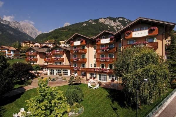 Hotel Lido - rooms & apartments