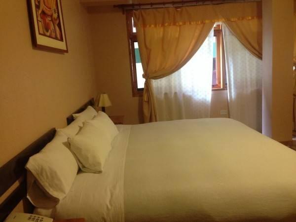 Royal Inti Inn Machupicchu