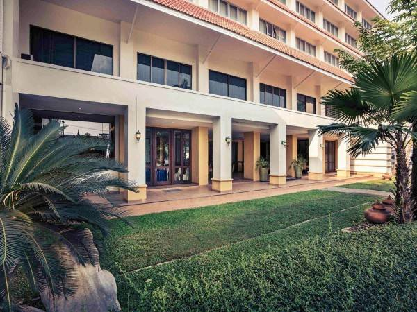 Hotel Mercure Chiang Mai