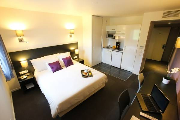 All Suites Appart Hotel Orly-Rungis