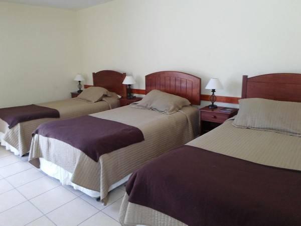 Hotel Corona del Inca
