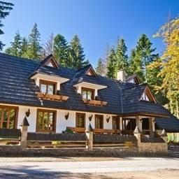 Hotel Tatra Chalet