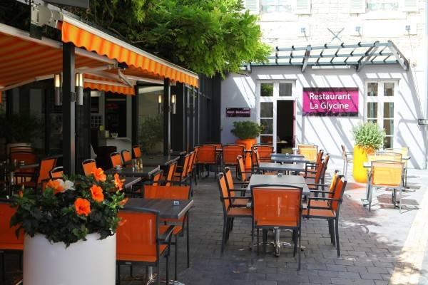 LOGIS HOTEL LE FONTARABIE