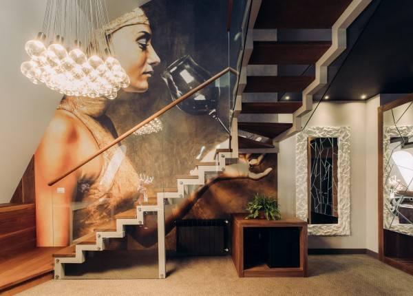 Hotel UNO design