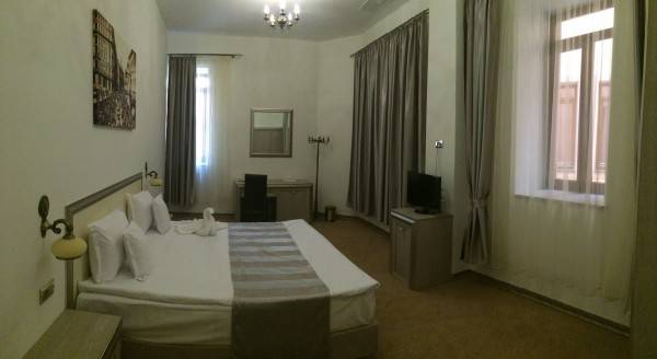 Euro Hotels Grivita