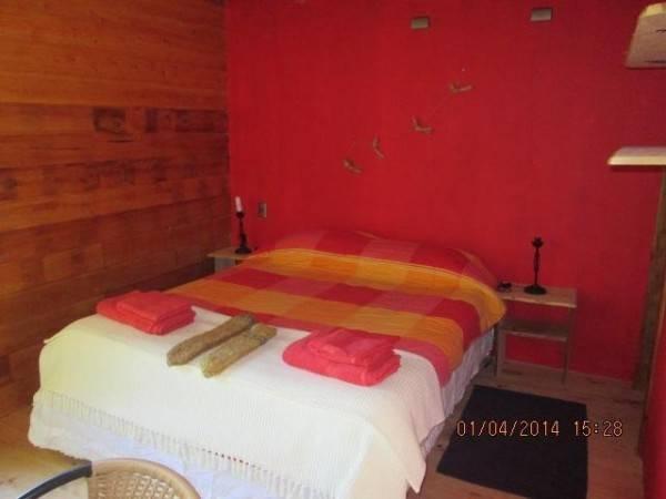 Hotel Cabañas Luna del Sur