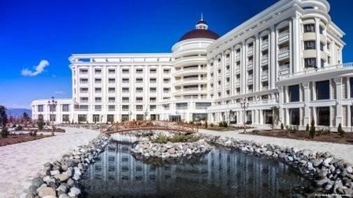 Hotel SAMAXI PALACE PLATINUM BY RIXOS