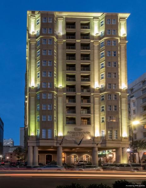 Hotel Homewood Suites by Hilton New Orleans LA