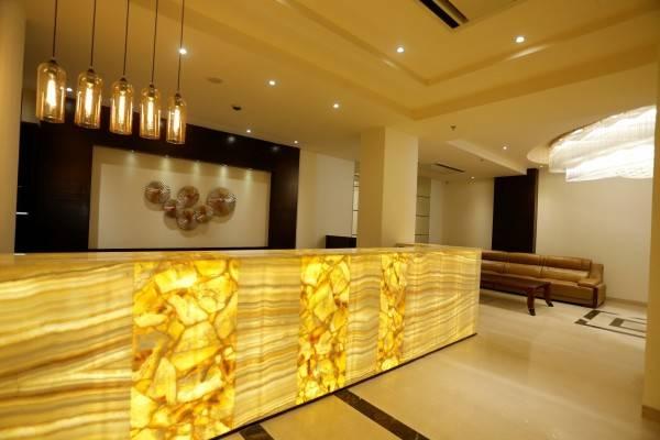 G Hotel Agra