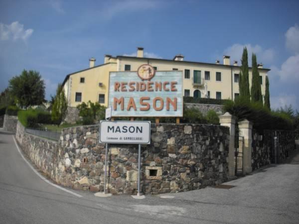 Hotel Residence La Mason