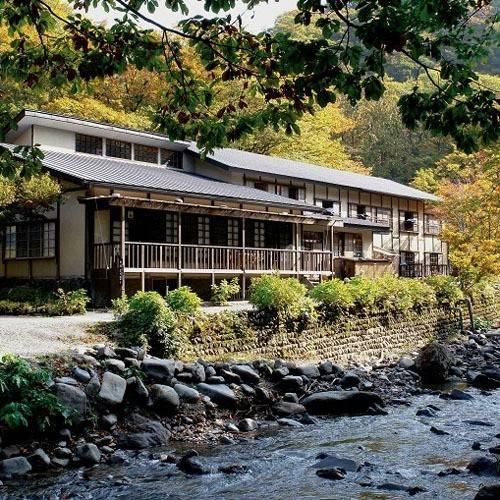 Hotel (RYOKAN) Lamp no Yado Aoni Onsen