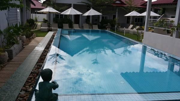 Hotel Langkawi Chantique Resort