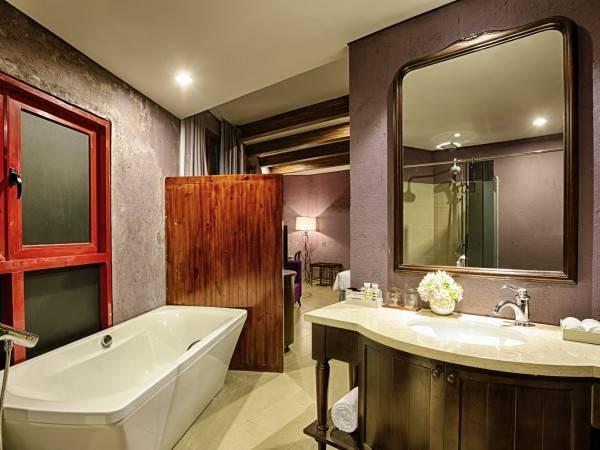 Hotel Mercure Danang French Village Bana Hills