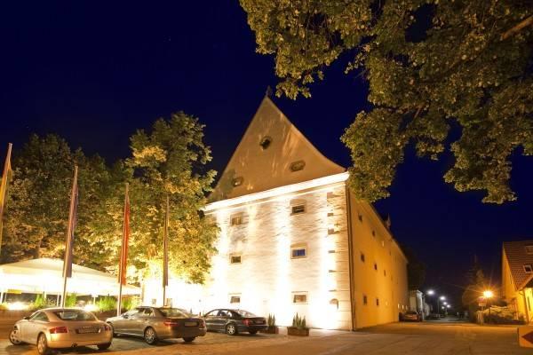 Hotel Schüttkasten Geras