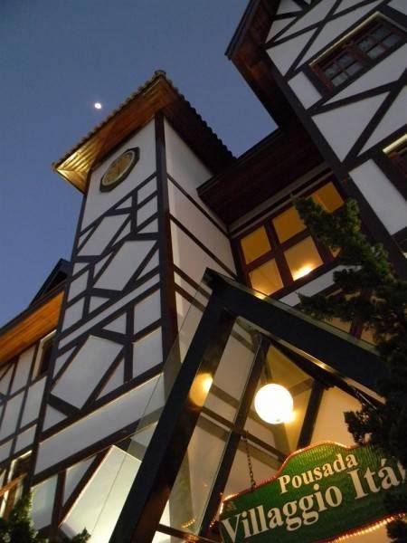 Hotel Pousada Villaggio Italia