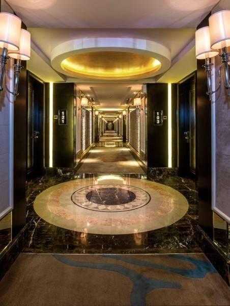 Hotel Boudl Heraa
